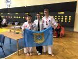 Mistrzostwa Dolnego Śląska Taekwon-do z medalami dla naszych mieszkańców